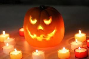 3.Halloween