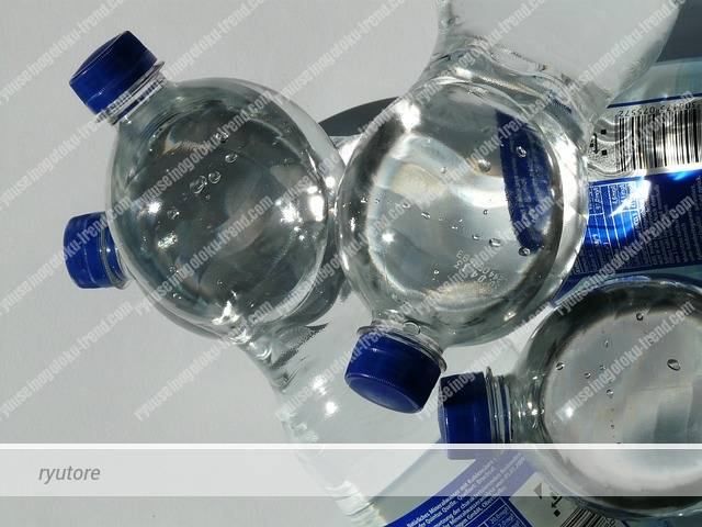 Pet, Bottles