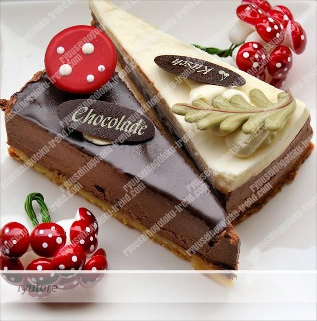Christmas, Cake