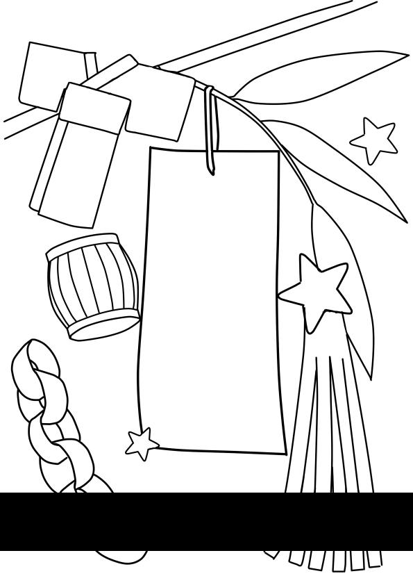七夕のイラスト 保育園幼稚園児向けの可愛い素材は