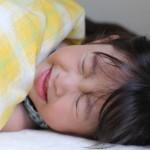 赤ちゃんや子供の夏風邪! 熱と咳と鼻水の原因は? 長引く理由は?
