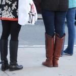 2017秋のロングブーツを履く時期はいつから? 今年の流行は?