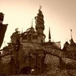上海ディズニーランドの大きさは? お城の設計図と大丈夫という声?