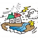 台風情報は米軍の台風進路予想図が良い!? 精度は?