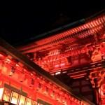 京都の初詣! カップルにご利益のあるおススメの神社は?