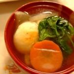 北海道から九州までのお雑煮の人気レシピTOP5!