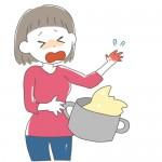 指をやけどした時の適切な処置は? 水ぶくれにキズパワー!?