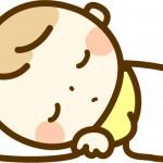 戌年の2018年は赤ちゃんのお昼寝アートで年賀状を送ろう!