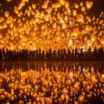 タイのコムローイ祭りin2016! コムローイって何? 作り方は?