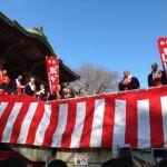 節分2016の京都と岡山の会場は? 吉田神社に最上稲荷?