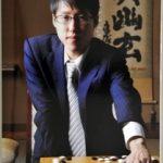 囲碁界初の七冠王・井山裕太とは? 嫁の名前は?