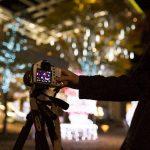 カラーオブクリスマス2017のおすすめ場所は? カメラ設定は?